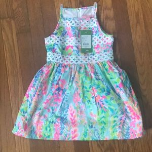NWT Lilly Pulitzer Elise dress